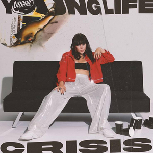 UPSAHL Releases EP 'Young Life Crisis'
