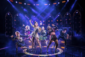 SIX Postpones West End Return and UK Tour Due to the New Lockdown