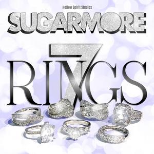 Sugarmore Reimagines Ariana Grande's '7 Rings'