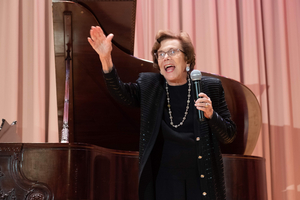 Pittsburgh Festival Opera Presents Tribute to Mildred Miller Posvar During 10th Annual International Voice Competition