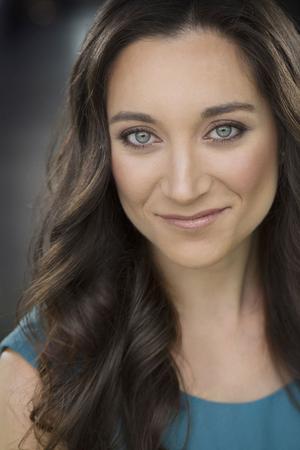 BWW Interview: Laurel Harris of Broadway's JAGGED LITTLE PILL