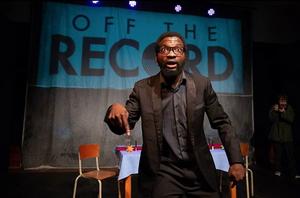 POPArt Theatre Presents J.BOBS LIVE - Levels of Lockdown