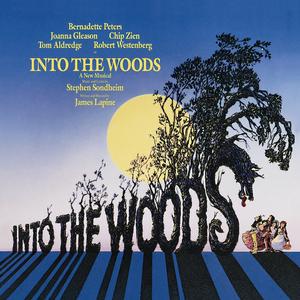 UN DÍA COMO HOY… INTO THE WOODS se estrena en Broadway