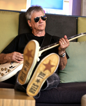 SOPAC Virtual Celebration Adds Richie Furay to Lineup