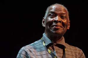 Muhal Richard Abrams' 'SoundPath' Out November 20th