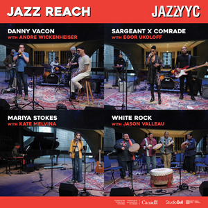 Canadian Online Jazz Festival to Take Place Virtually This November