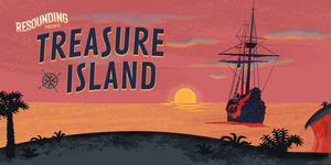 Victoria Huston-Elem, Lance Roberts and More Join TREASURE ISLAND Starring Rob McClure and Maggie Lakis