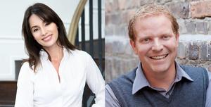 BWW Interview: Julie-Anne McDowell Hegarty & Daniel Galloway Talk Brand New Production Company