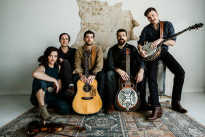 New Date Announced for Bowregard at the Boulder Theater