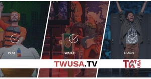 TheaterWorksUSA Launches TWUSA.TV, Streaming Content for Young Audiences and Educator Resources