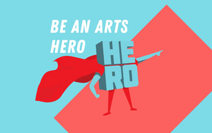 Be An #ArtsHero Urges the Government to Take Further Steps to Support the Arts in the Wake of the Presidential Election