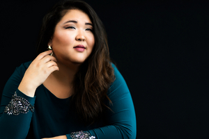 Pittsburgh Festival Opera Announces Winners of the Mildred Miller International Vocal Competition, Mezzo-Soprano Edition