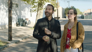 Jeremy Piven, Taryn Manning and Zach McGowan Starrer LAST CALL Makes AFM World Premiere