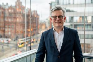 Association of British Orchestras Announces Simon Webb as New Chair