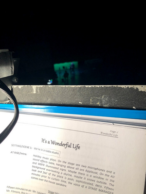 BWW Blog: A Zoomtastical Production - Filming