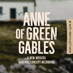 BWW Exclusive: Listen to Diana DeGarmo Sing on ANNE OF GREEN GABLES Original Concept Recording