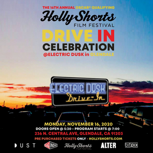 HollyShorts Announces First-Ever Drive-In Celebration