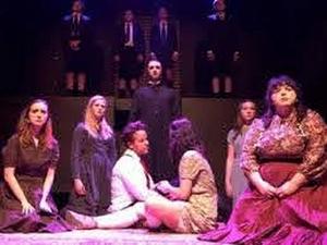 BWW Review: SPRING AWAKENING at Capitol City Theater (Nebraska)