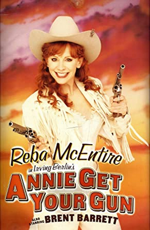 Reba McEntire on a Broadway Return - 'I Would Definitely Do Another Musical'