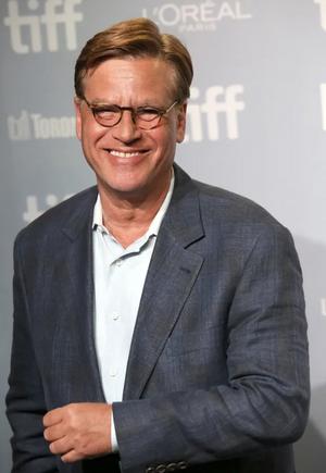 Aaron Sorkin Joins Kristin Chenoweth For Masterclass