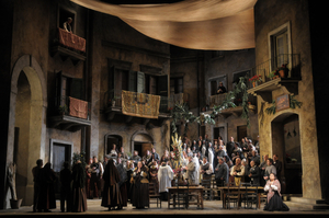 Lyric Opera of Chicago Announces New Production Additions to Current 2020/21 Season