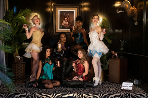 Kaleidoscope Entertainment Partners with Absolute ELYX & Bar Lab to Present SPEAKEASY ON DEMAND
