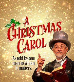 North Coast Repertory Theatre Presents Filmed Production of A CHRISTMAS CAROL