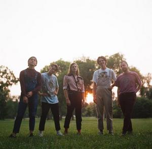 Early Eyes Release 'Sunbathing EP'