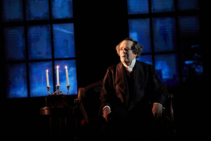 Bucks County Playhouse to Present Special Filmed Version of A CHRISTMAS CAROL Starring Jefferson Mays