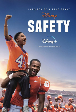 SAFETY Debuts on Disney Plus Dec. 11