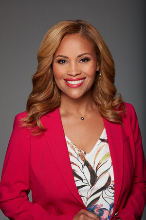 Ayo Davis Named Executive Vice President, Creative Development and Strategy for Disney Branded Television