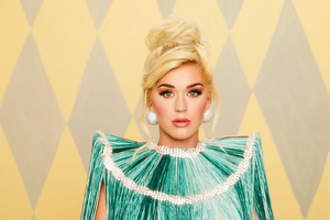 Katy Perry Will Perform 'Only Love' at the AMERICAN MUSIC AWARDS