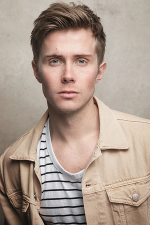 BWW Interview: Rob Houchen Talks LES MISERABLES - THE STAGED CONCERT Live Cast Recording