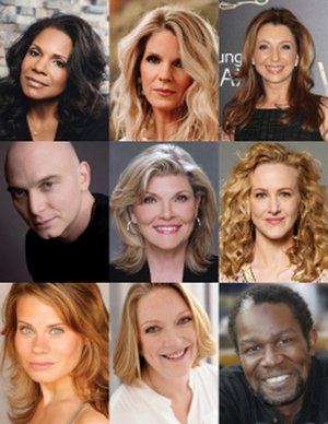 Audra McDonald, Kelli O'Hara, Donna Murphy, & More Join THE GILDED AGE