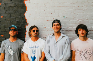 VIDEO: Bay Area Indie Rockers The Happys Debut New 'Bipolar' Music Video