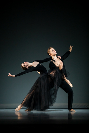 BWW Review: PACIFIC NORTHWEST BALLET'S ALL-DIGITAL SEASON, REP 2 Filmed at McCaw Hall