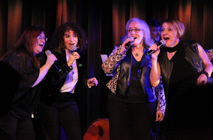 BWW Feature: And The Nominees Are... BEST VOCAL GROUP