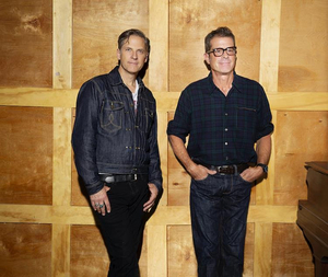 Calexico Share Cover of 'Happy Xmas (War is Over)'