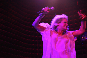 BWW Feature: And The Nominees Are... BEST ALTERNATIVE CABARET