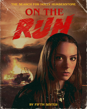 Holly Humberstone Releases Short-Music-Film ON THE RUN