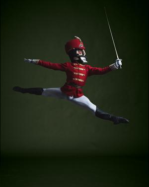 Texas Ballet Theater Presents THE NUTCKRACKER and THE NUTTY NUTCRACKER Digitally