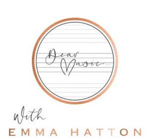Emma Hatton Launches DEAR MUSIC Podcast