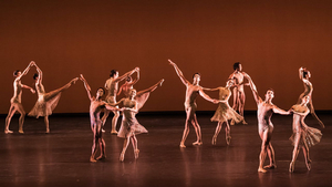 BWW Review: ROYAL BALLET LIVE: WITHIN THE GOLDEN HOUR, Royal Opera House