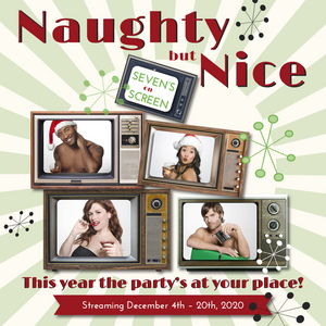 Forte Musical's NAUGHTY... BUT NICE to be Presented Virtually