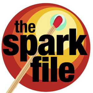 Susan Blackwell and Laura Camien's Podcast THE SPARK FILE Returns for Season Two