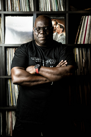 Carl Cox, Sasha and Kevin Saunderson & More to Take Part in SET FOR LOVE Livestream