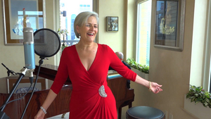 BROADWAY'S GREAT AMERICAN SONGBOOK at The York with Karen Mason Begins Tomorrow