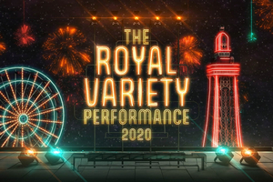 Jason Manford to Host this Year's Royal Variety Performance, Featuring Gary Barlow, Michael Ball, Samantha Barks, and More!