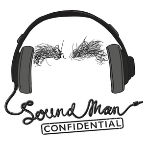 Soundman Confidential Podcast with Host Frank Gallagher to Launch Nov 18th