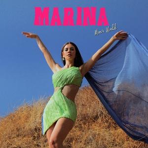 MARINA Unveils 'Man's World
